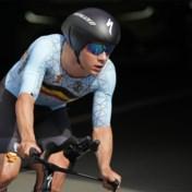 Blog Olympische Spelen   Evenepoel gestart in tijdrit, Biles trekt zich terug uit allroundfinale