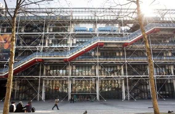 Centre Pompidou krijgt nieuwe directeur