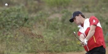 Golfer Thomas Pieters: 'In Rio heb ik staan wenen als een klein kind'