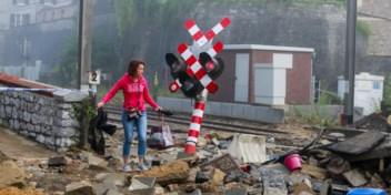 Overstromingen zetten Waalse betonstop hoog op agenda