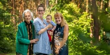 Drie generaties moeders: 'Mijn moeder nam gewoon een