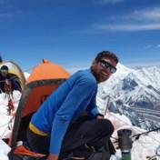 Eerste Belg die gevaarlijkste berg ter wereld zonder extra zuurstof bedwingt: 'Adembenemend zicht'