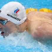 Waarom het gebannen Rusland toch zichtbaar is op de Spelen