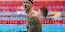 Caeleb Dressel, (nog geen) Phelps de Tweede