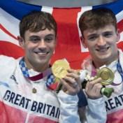 Olympisch kampioen breit zakje voor gouden medaille: 'Zo kunnen er geen krassen op komen'