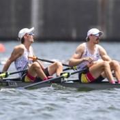 Blog Olympische Spelen | Roeiers eindigen vijfde, Biles reageert op problemen