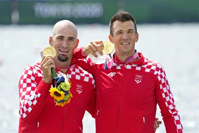 Dit hebt u deze nacht gemist: Lecluyse voor eerst naar finale, Pieters op medaillekoers, roeiers worden vijfde