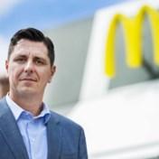 Belg moet klantenbeleving bij McDonald's verbeteren