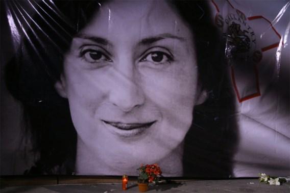 'Overheid Malta mee verantwoordelijk voor moord op journaliste'