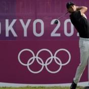 Blog Olympische Spelen | Thomas Pieters begint uitstekend aan golftoernooi