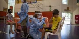 Zorgpersoneel volledig gevaccineerd, toch besmet