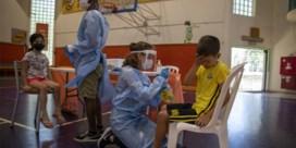 Zorgpersoneel volledig gevaccineerd, toch besmettingen