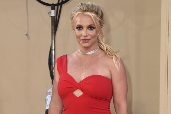 Britney Spears start procedure voor onafhankelijke bewindvoerder