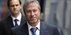 Oligarch in aanval na boek over 'corruptie' in entourage Poetin
