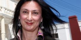 'Overheid Malta verantwoordelijk voor moord op anti-corruptiejournalist'