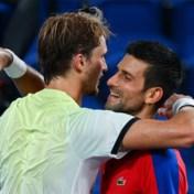 Blog Olympische Spelen | Jonathan Borlée verrassend slotloper 4x400m, Djokovic uitgeschakeld