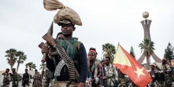 Ethiopisch conflict ontaardt in etnische strijd