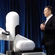 Start-up van Elon Musk haalt 205 miljoen dollar op om hersenen te hacken