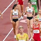 Blog Olympische Spelen | België naar finale 4x400m gemengd