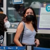 CDC waarschuwt officieel: 'Wie gevaccineerd is, geeft deltavariant net zo goed door als niet-gevaccineerden'