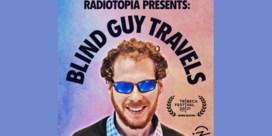 Podcasttips | Vertrek gerust op reis, met een blinde als gids en de kinderen stil op de achterbank