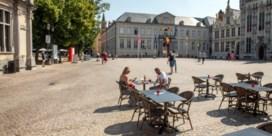 Vlaamse toeristen mijden grote steden
