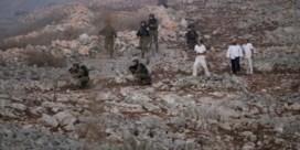'Israël en kolonisten delen één doel: Palestijnen wegjagen'