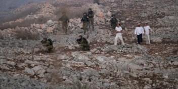 'Israël en kolonisten delenéén doel: Palestijnen wegjagen'