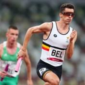 België naar finale 4x400m gemengd