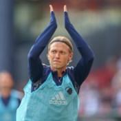 Antwerp haalt Deen Viktor Fischer (ex-Ajax) officieel binnen