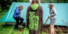 Van Gucht: 'We raden aan om kind te testen voor kamp'