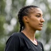 Nafi Thiam na opgave Simone Biles 'Atleten hebben ook emoties'