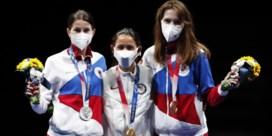 Rusland lacht met olympische sancties
