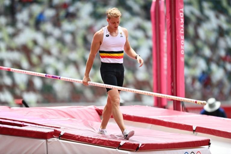 Dit hebt u deze nacht gemist: Belgian Hammers verdienstelijk vijfde, Belgisch record voor Paulien Couckuyt en wereldrecord voor Caeleb Dressel