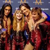 Songfestivalwinnaar Måneskin annuleert concert op Lokerse Feesten