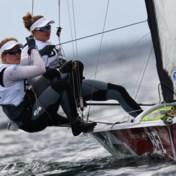 Blog Olympische Spelen | Geen medaillerace voor zeilsters