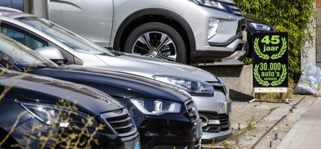 Tweedehandsauto dreigt stukken duurder te worden