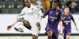 Anderlecht kan ook tegen Eupen niet winnen en start competitie met schamele 1/6