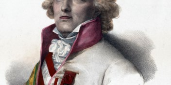 Autobiografie | De 'Belgische Cassanova' prins Charles-Joseph