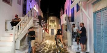 Griekenland stuurt extra politie naar 'covid-eilanden'
