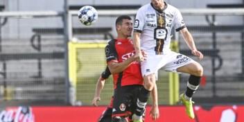 Promovendus Seraing wint van KV Mechelen