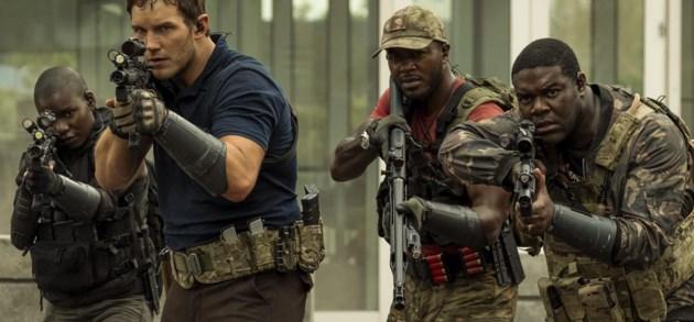 Column | Er zijn geen films meer in de bioscoop