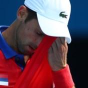 Blog Olympische Spelen | Novak Djokovic grijpt naast het brons