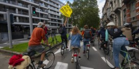 'Wij houden het verkeer niet op. Wij zijn het verkeer'
