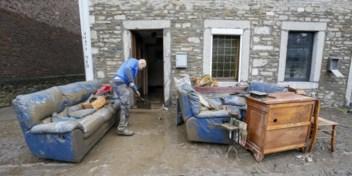 Zijn mijn meubels verzekerd na wateroverlast?
