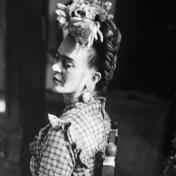 De pijn van Frida Kahlo
