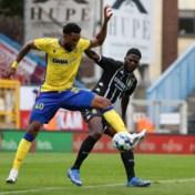 Goed georganiseerd STVV houdt Charleroi op een doelpuntenloos gelijkspel
