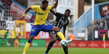 Charleroi en STVV komen niet tot scoren en moeten tevreden zijn met een gelijkspel