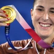 Blog Olympische Spelen | Belinda Bencic verovert goud in enkelspel tennis