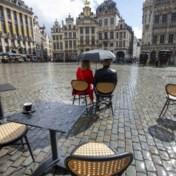 'Geen goed weer meer in augustus': weermannen schetsen somber beeld